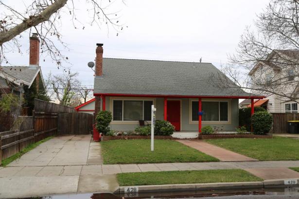 428 W Walnut St. Stockton CA 95204