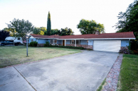 3 Bedroom, 2 Bath Elk Grove Home on 1/3 Acre