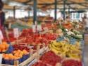 Lodi Farmer\'s Market